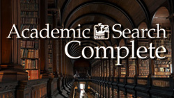 Academic Search Complete Timesavers