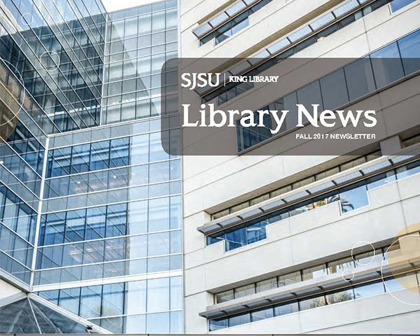 Library News Fall 2017