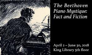 Beethoven Piano Mystique