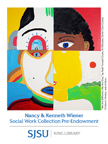 Nancy & Kenneth Wiener Social Work Collection Endowment
