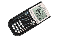 Calculators: Scientific, Graphing, Financial, Basic