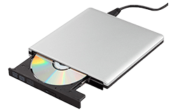 External CD/DVD Drives