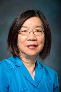Yuhfen Diana Wu