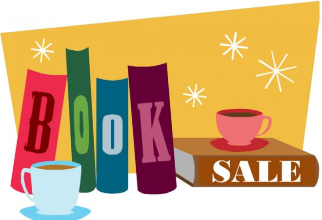 Friends of the King Library Book Sale
