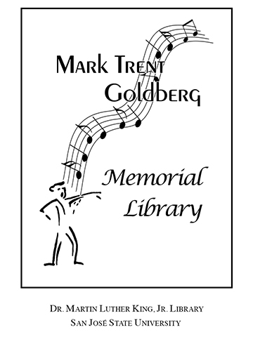 Mark Trent Goldberg Endowment