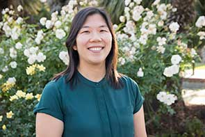 Emily Chan, Associate Dean for Research and Scholarship