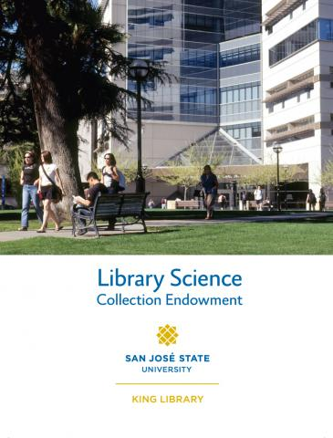 Library Science Collection Endowment