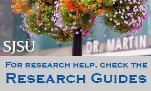 Research Guides (LibGuides)