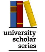 University Scholar Series Logo