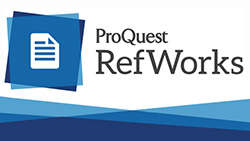 RefWorks Tutorials Collection