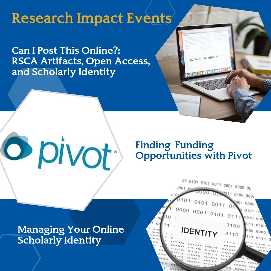 Research Impact Events