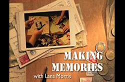 Making Memories: Scrapbook Making for People with Dementia