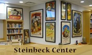 steinbeck center