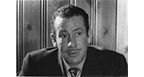 Photo of John Steinbeck in the early 1940s