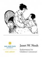 Noah, Janet W. Endowment