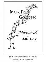 Mark Trent Goldberg Endowment
