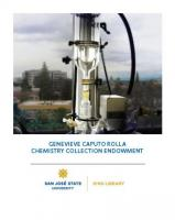 Rolla, Genevieve Caputo Chemistry Collection Endowment