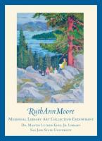 Moore, Ruth Ann Memorial Art Collection Endowment